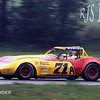 # 77 - SCCA AP, 1977 - Bill Morrison at Road America