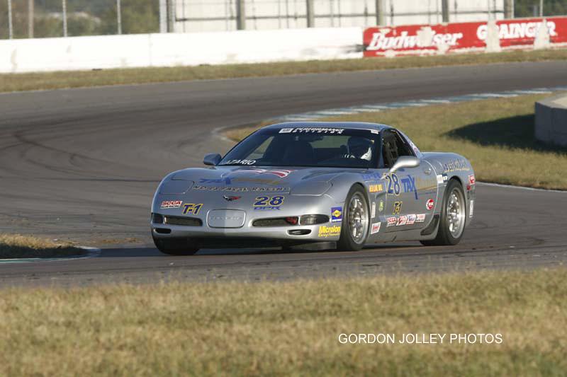 # 28 - SCCA T1, 2006, Heartland Park Runoffs - Jorge A. Nazario