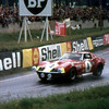 # 4 - Garant-Giorgi, 1968 at Le Mans courtesy of Jim Cantrell