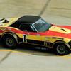 # 1 - FIA - 1970 - 1000km de Paris - Henri Greder, 706401