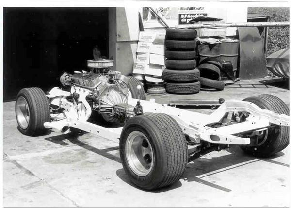 408067 Robert Dubler chassis restoration