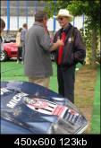 # 2, 6, 29, 51 - 1972 - Greder car at  2008 LeMans Vint - VIN 706401 - 05