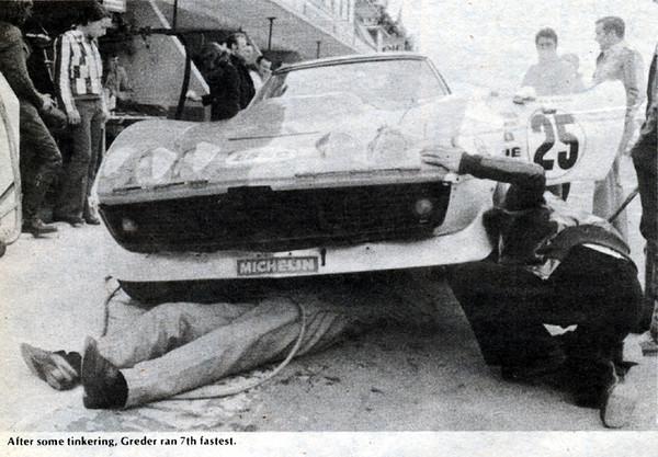 1973 - ACO
