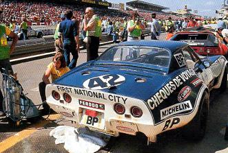 # 42 - FIA - 1975 - Le Mans - Henri Greder, Alain Cudini, 706401