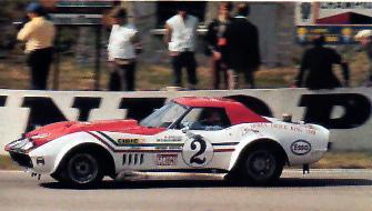 # 2 - FIA - 1970 - Le Mans - Henri Greder/Marie-Claude Beaumont - 706401