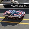#59 - Le Mans Classique - 2008 - Robert Dubler