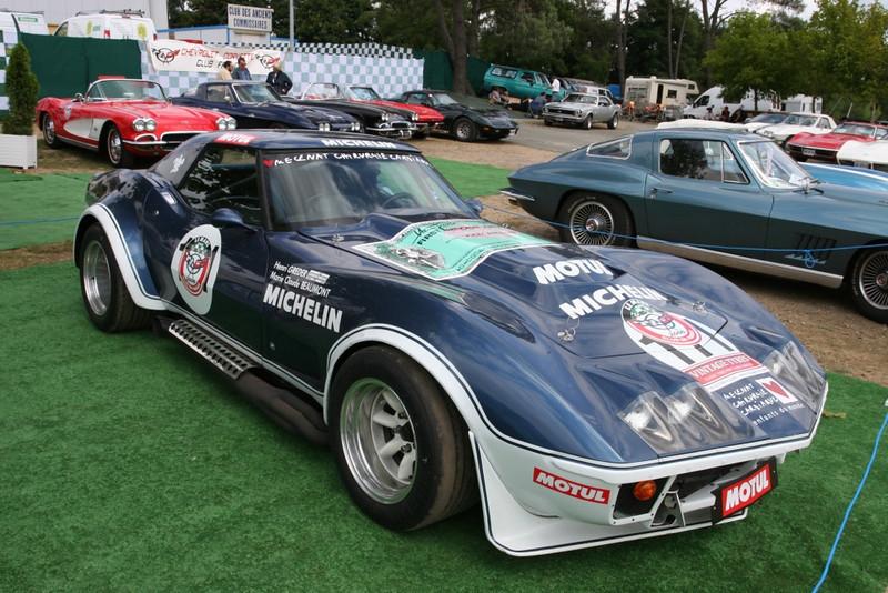 # 111 - Le Mans Classique - 2008