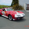 # 3 - FIA - 1968 - Le Mans - Greder/Maglioli restored and sold to Swiss collector
