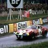 # 4 - 1969 FIA LeMans - Garant-Giorgi