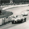 # 3 - FIA - 1968 - Le Mans - Henri Greder, Umberto Maglioli