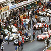 # 3 & # 4, Greder & Garant-Girogi, 1968 at Le Mans courtesy of Jim Cantrell