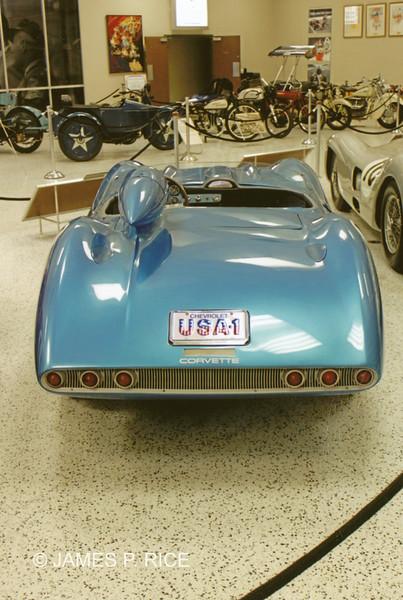 BG Corvette SS 03