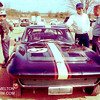 # 3 - 1963 SCCA AP - Delmo Johnson backup car at Green Valley