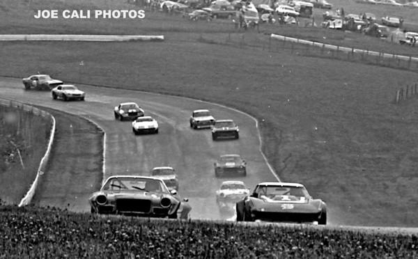 # 1 - SCCA AP 1973 at Watkins Glen - J. Marshall-Robbins