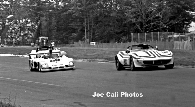 # 76 - IMSA 1976 Watkins Glen - Voeltz, English ,Burt Greenwood