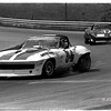 # 54 - 1975 IMSA, DAryl Carter leads # 42 Richard Ortman at Mosport