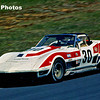 # 30 - IMSA 1975 Pocono - Alex Davidson