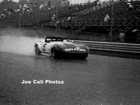 #5  Rudi Braun, Watkins Glen