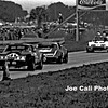 # 41 - IMSA 1971 Watkins Glen - Bill Schumacher leading a group of cars