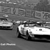 # 9 - FIA / SCCA  1976-79 6 Hours of the Glen - John Huber. #80 in background is Nick Engels (1979)