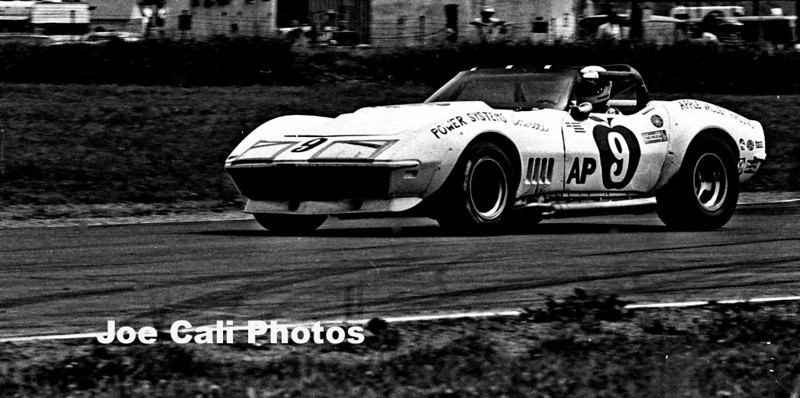 # 9 - FIA / SCCA 1976-79 6 Hours of the Glen - John Huber.