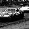 # 78 - 1978 TA, Babe Headley leads # 9 John Huber at Mosport