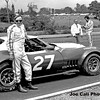 # 27 - IMSA 1973 - Lime Rock - Don Yenko
