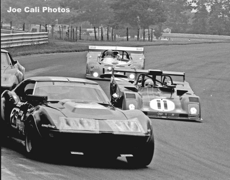 # 26 - IMSA 1973 - Fred Kepler and Bob Sharp
