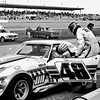 # 48 - 1972, FIA Tony Adamowicz exits BFG Greenwood at Daytona 6 hr, Joe Cali photo