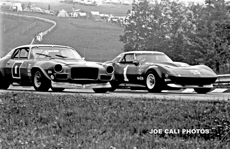#1 SCCA AP 1973 at Watkins Glen, J. Marshall Robbins