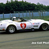 # 9 - FIA / SCCA 1976-79 6 Hours of the Glen - John Huber.