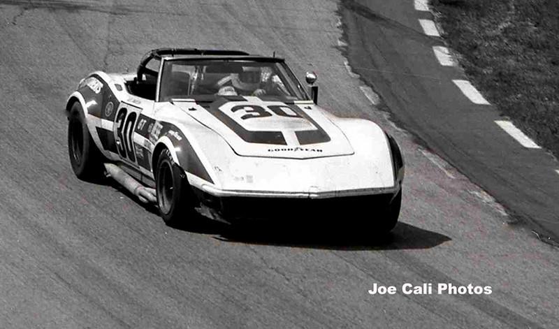 # 30 - IMSA 1975 Road America/Elkhart Lake - Alex Davidson