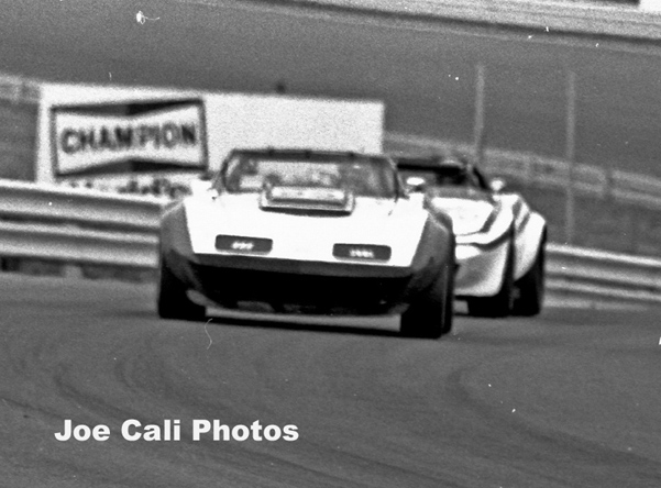 # 92 - SCCA TA 1976 Watkins Glen - John Orr and Craig Carter in the EF Miller car