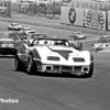 # 60 IMSA 1976 John Brandt leads Denny Long at the Glen