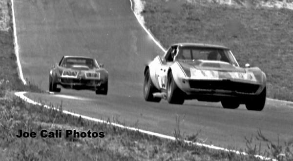 # 10 - IMSA 1972 Watkins Glen - Bill Schumacher