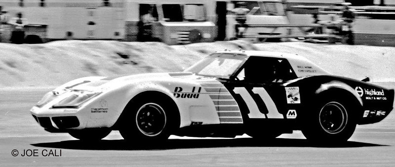 # 11 - 1973, IMSA, Mo Carter co drive with Tony DeLorenzo at Sebring copy