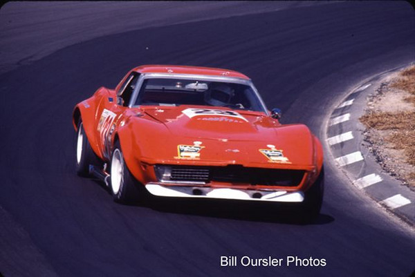 # 23 - IMSA 1973 Watkins Glen - Wilbur Pickett and Charlie Kemp