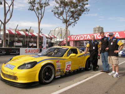 2010 - # 2 - SCCA WC - Ron Fellows - 02