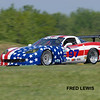 2007 - # 97 - 2007 Grand-Am -  Riggins - FL-03
