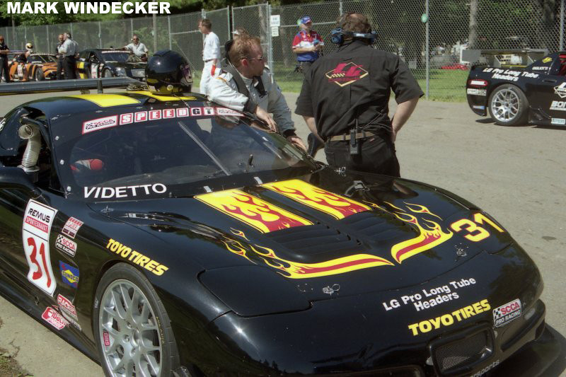 2004 - # 31 - SCCA WC - Mid-Ohio -  Videtto - Wndkr