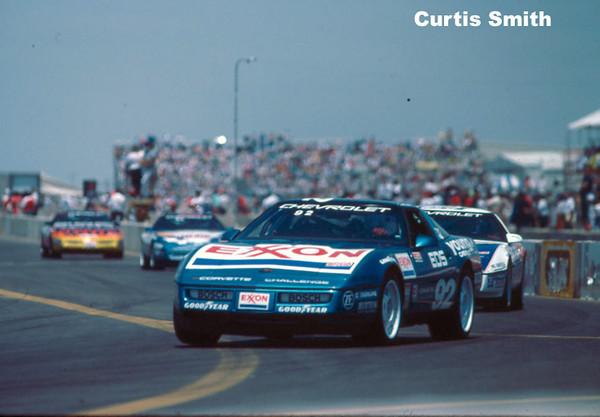 1989 - # 92 - Corv Chall - John Rutherford  - 02