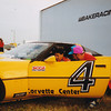 1990 - # 4 - Escort WC - Bakeracing - Lou Gigliotti