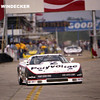 # 2 - IMSA GTO, 1988, Sebring - Tommy Riggins, John Jones