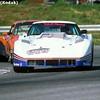 # 13 - 1982 IMSA at riverside - Greenwood GTO