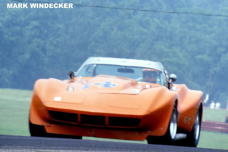 # 14 - IMSA GTO, 1979, Mid-Ohio - Rusty Scott, Mike Schmidt