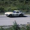 # 67, SCCA CM, 1964, Road America - Roger Penske/Jim Hall Corvette GS #005