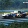 # 7 - SCCA TA, 1973, Watkins Glen - J Greenwood, Milt Minter and Sam Posey
