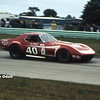 # 40 - SCCA TAA, 1973, Road America - Dagiel and Joe Pirotta