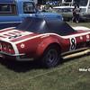# 8 - SCCA AP. 1974, Road America - Lou D'Amico
