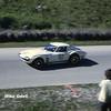 # 67 - SCCA CM, 1964, Road America - Roger Penske/Jim Hall Corvette GS # 005